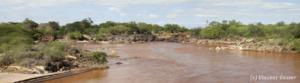 Panorama Adamson Falls