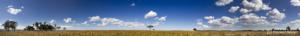 Panorama Masai Mara 003