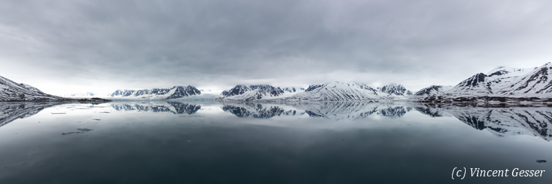 Arctic reflections 2