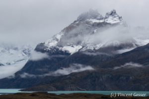 Horns of Torres del Paine, Chilean Patagonia