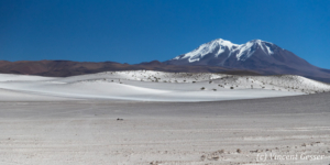Landscapes of the Atacama Desert, Chile